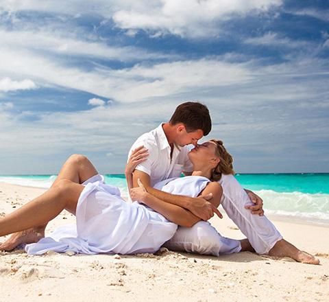 Twoja podróż poślubna