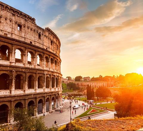 Wczasy i wycieczki po Europie